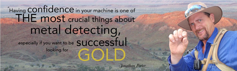 Jonathan Porter Gold