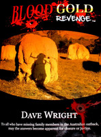 'Blood Gold Revenge' by Dave Wright