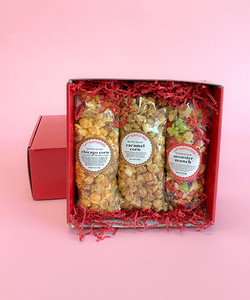 Corn Sampler Gift Box