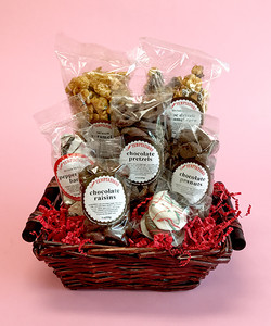 Festive Treats Basket