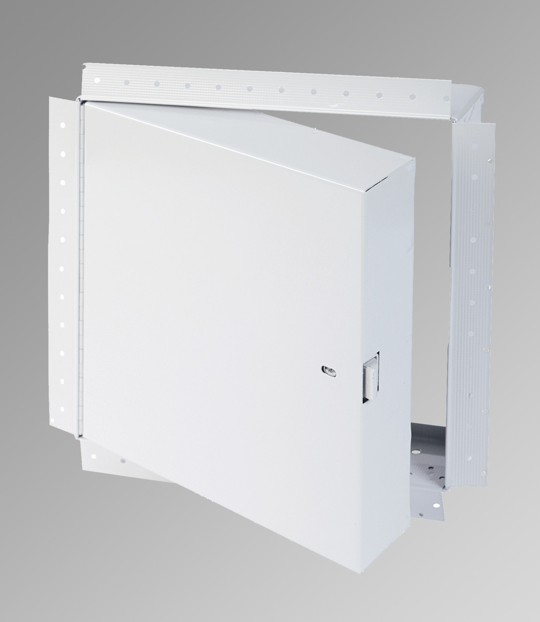 18 x 18 fire rated insulated access door with drywall for 18 x 18 access door