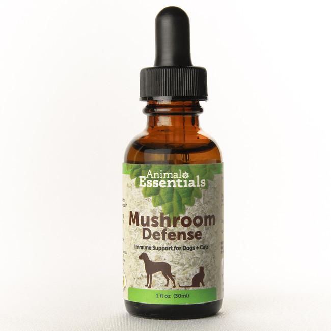 Mushroom Defense Myco Triplex 1oz