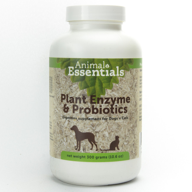 Plant Enzyme w/Probiotics 300 gm