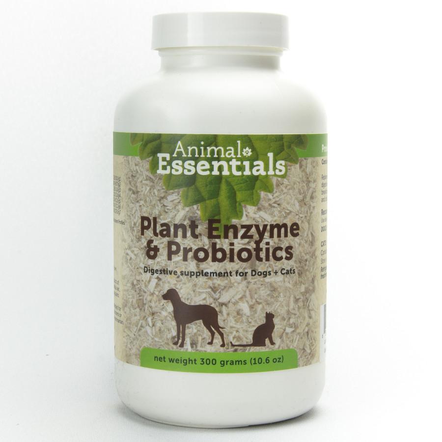 Plant Enzyme w/Probiotics 300 gm