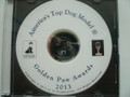 Golden Paw Awards DVD