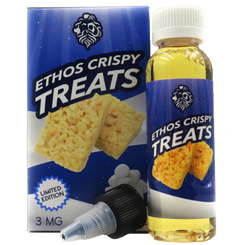Crispy Treats 100ml