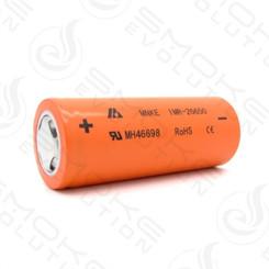 EFEST IMR 26650 50A 4200mah 3.7v