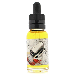 Strawberry Custard 30ml Mr. Salt-E
