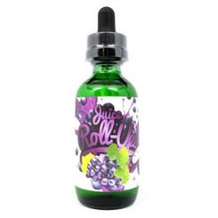 Grape 60ml - Juice Roll Upz