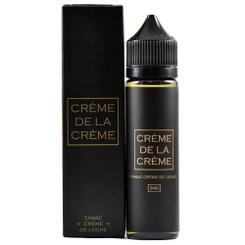 Tabac Creme De La Leche 60ml - Creme De La Creme