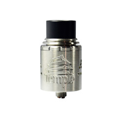 Mini Temple Rda by Vaperz Cloud