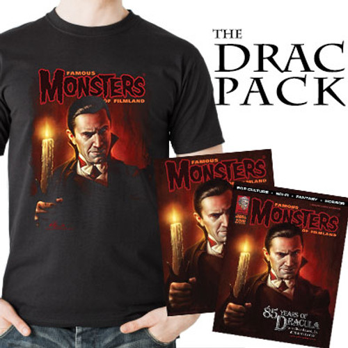 The Dracula Bundle