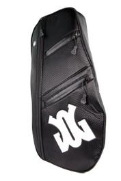 Jacket Pocket (Midnight Black)