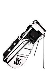 Stand Bag Basic Kit (Glacier White)