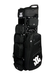 Cart Bag Basic Kit (Midnight Black)