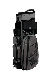Weekend Golfer Cart Bag Kit (Stone Gray)