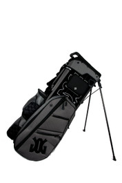 Weekend Golfer Stand Bag Kit (Stone Gray)