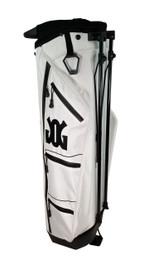 Ultra Lite Stand Bag Hub (Glacier White)