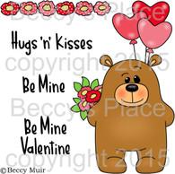 Valentine Stanley