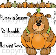 Stanley Pumpkin