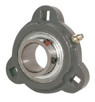 "1-1/16"" Three Bolt Flange Bearing SBTRD206-17G"