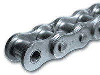 #50 Stainless Roller Chain