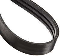 "349"" Classic Banded Double Strand V-Belt 3/C345"