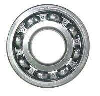 16007 ATV Radial Ball Bearing 35X62X9