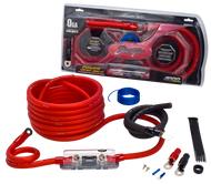 Stinger SK4201 - Car Audio Cable Kit.
