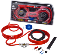 Stinger SK4241 - Car Audio Cable Kit.