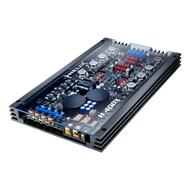 Helix H 400X - Four Channel Car Audio Amplifier.
