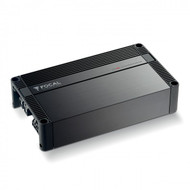 Focal FPX4.800 - Four Channel Car Audio Amplifier.