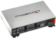 Mosconi Gladen D2 100.4 - Four Channel Car Audio Amplifier.
