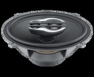 "Hertz MPX690.3 - Two way 6x9"" Car Audio Coaxial Speaker Set."