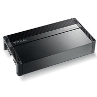 Focal FPX5.1200 - Five Channel Car Audio Amplifier.