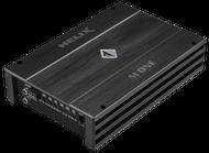 Helix M-One - One Channel Car Audio Amplifier.