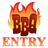 BBQ Competition Entry