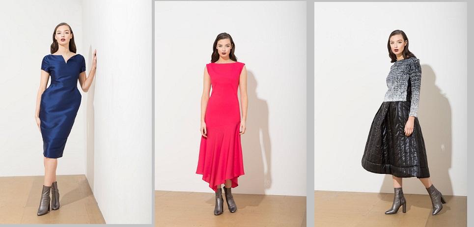 Anastasia Boutique Irish Designers International