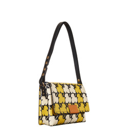 Statement mustard yellow sycamore bag by Orla Kiely