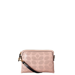 Orla Kiely Poppy Bag Pink