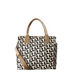 Orla Kiely Bunny Messenger Bag