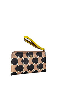 Orla Kiley Spot Flat Zip Purse