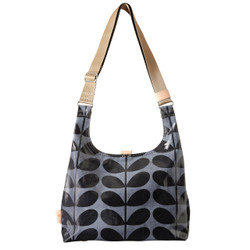 Orla Kiely Midnight Midi Sling Bag