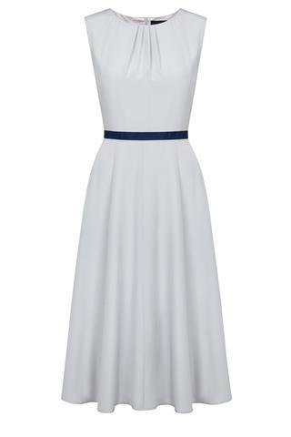 Fee G Grey Dress