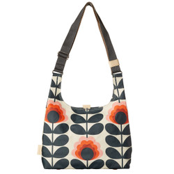 Orla Kiely Sunset Midi Sling Bag