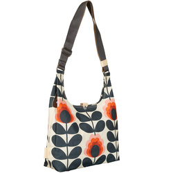 Orla Kiely Sunset Midi Sling Bag