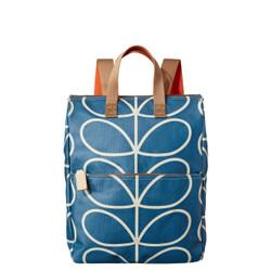 Blue Orla Kiley Backpack