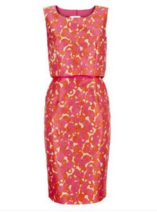 Piri Dot Dress by Aideen Bodkin