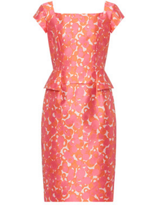 Aideen Bodkin Maca Dots Dress