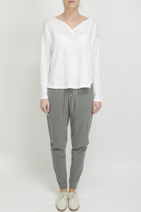 Transit par Such Draw string Trousers